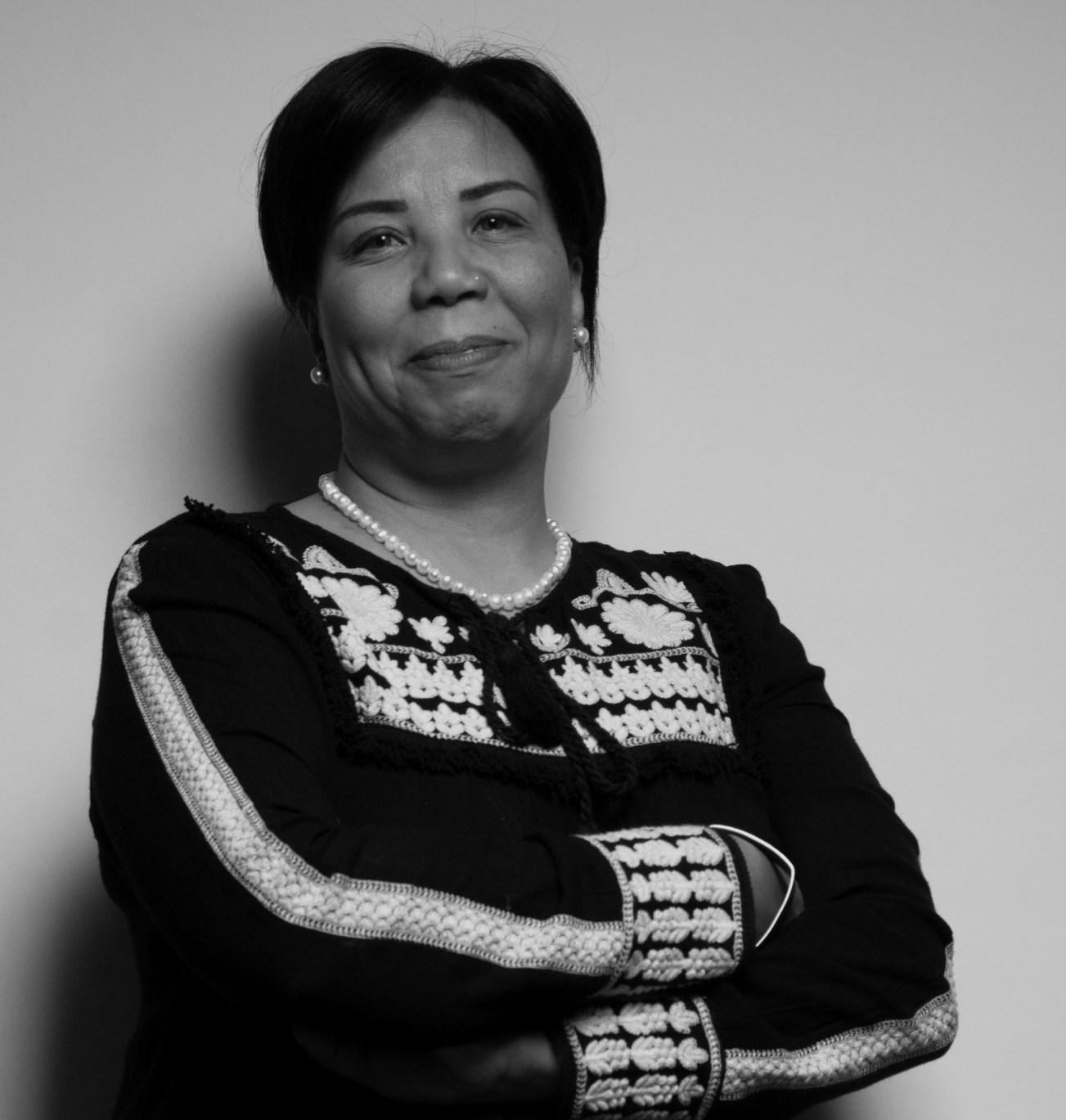 Azza Soliman