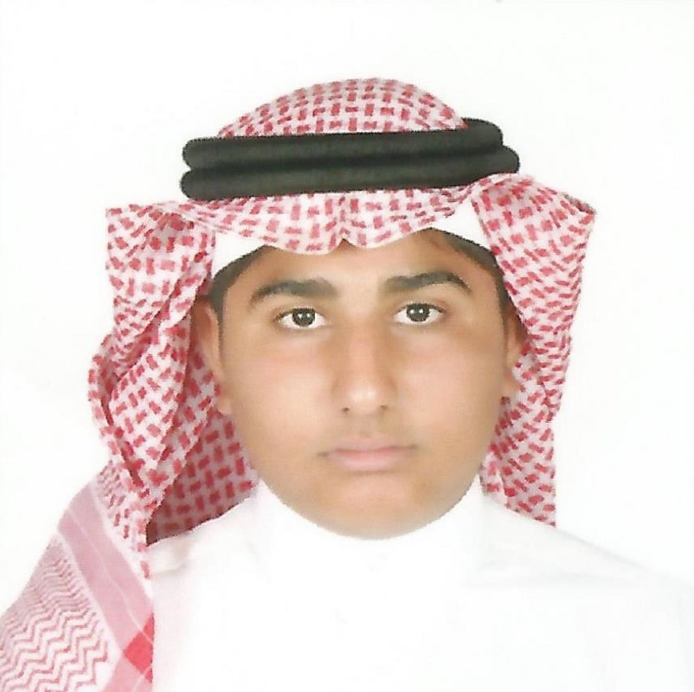 Abdullah al-Zaher © Privat