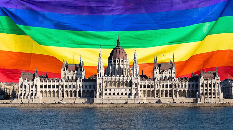 Ungarisches Parlamentsgebäude © Anund Knutsen CC