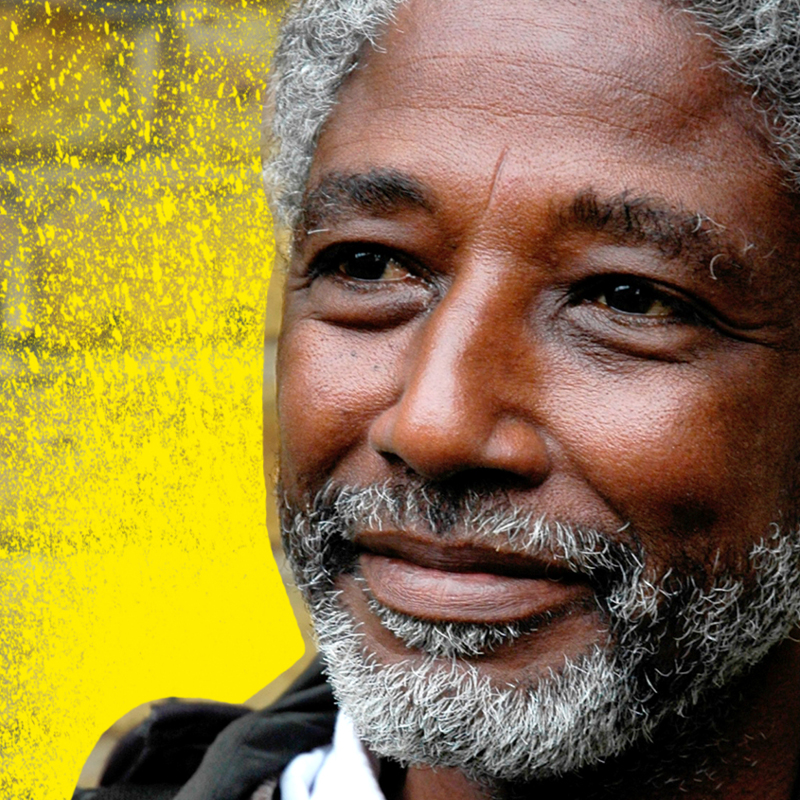 Dr. Mudawi Ibrahim Adam (c) Amnesty International